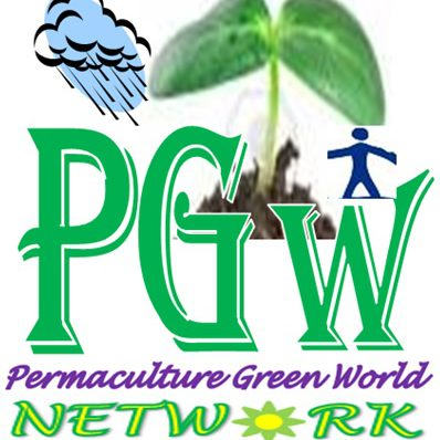PERMACULTURE GREEN WORLD